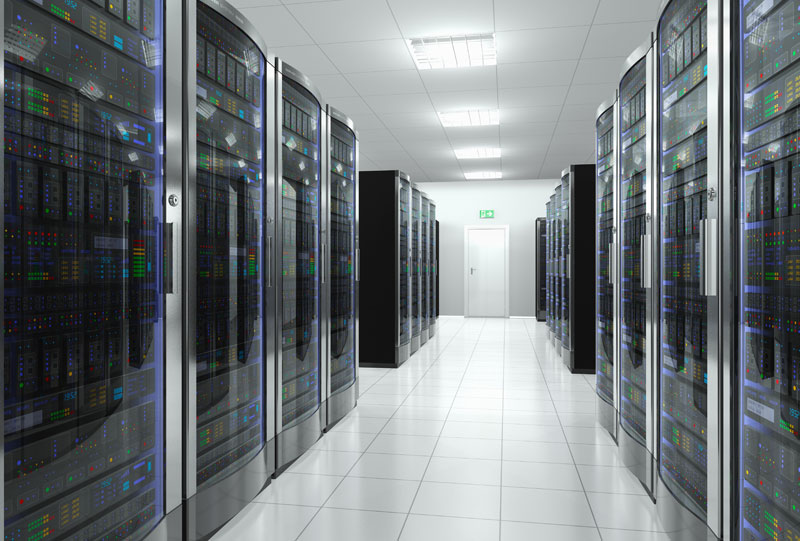 FARA Fitout And Refurbishment Portfolio Data Centres