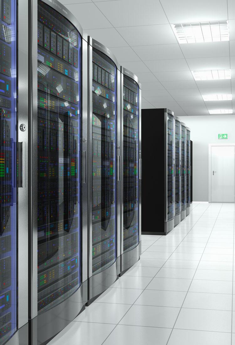 FARA Fitout And Refurbishment Australia Sector Data Centres