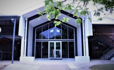 Redlands College E-Block